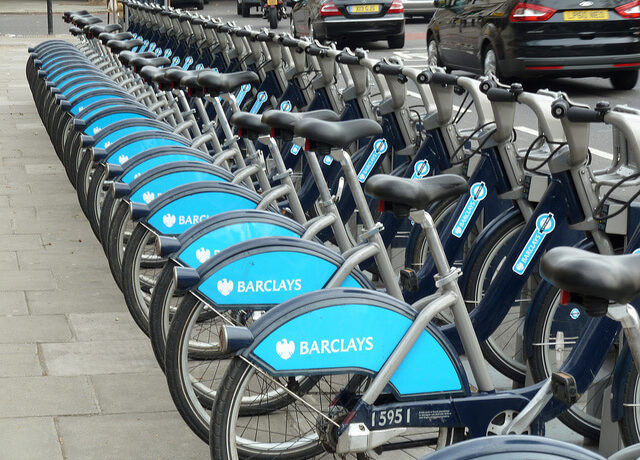 Barclays received £72 fine