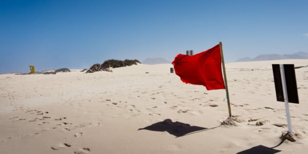 Red Flags PEPs Politically Exposed Persons