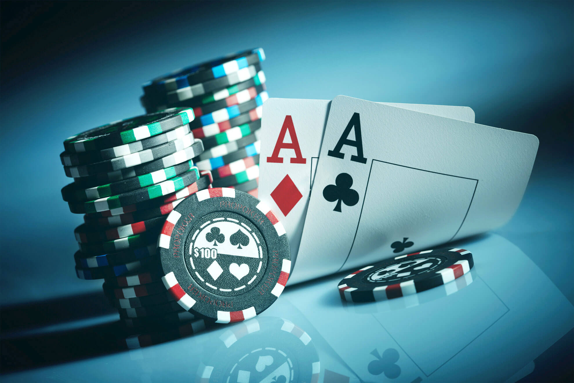 gambling | All the action from the casino floor: news, views and more