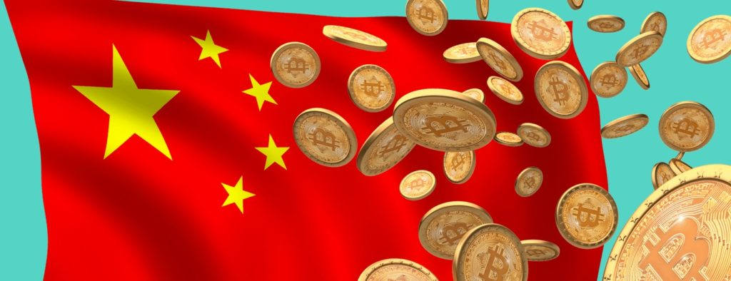 Cryptocurrency regulations China