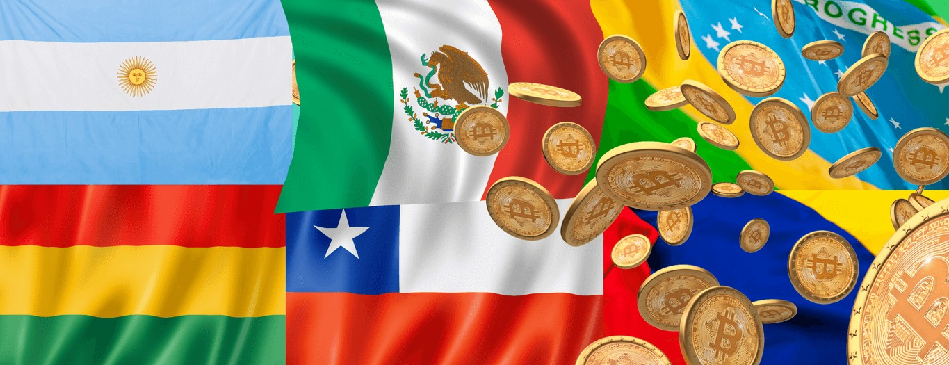 Cryptocurrency Regulations Latin America