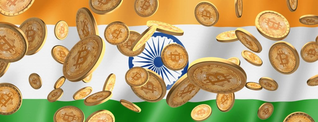 Cryptocurrency regulations India