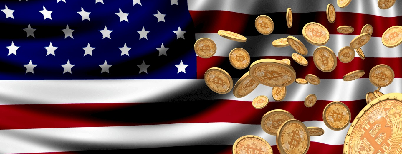 Cryptocurrency Regulations United States