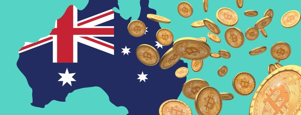 cryptocurrency regulations australia