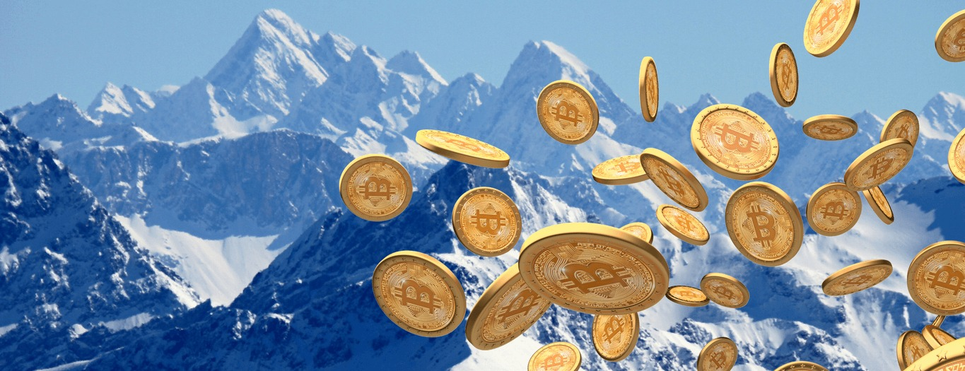 Cryptocurrency regulations Switzerland