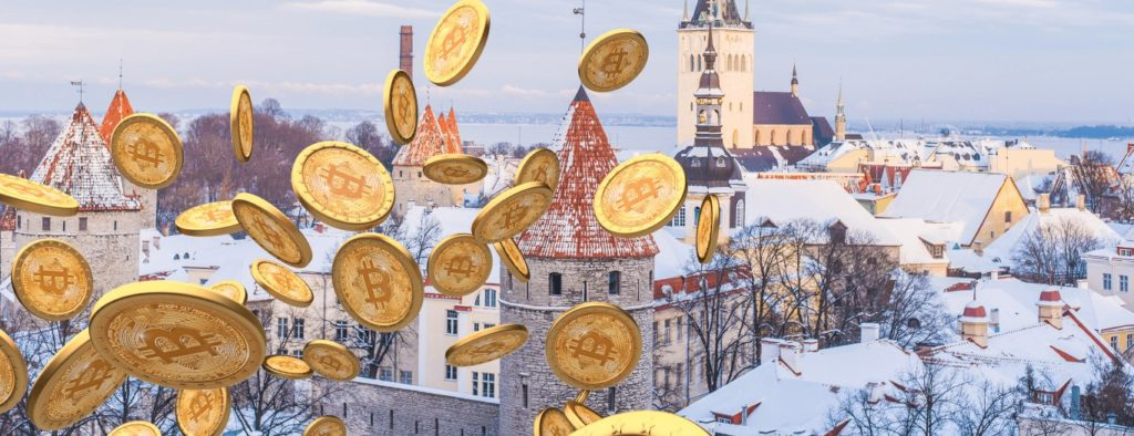 Cryptocurrency regulations Estonia