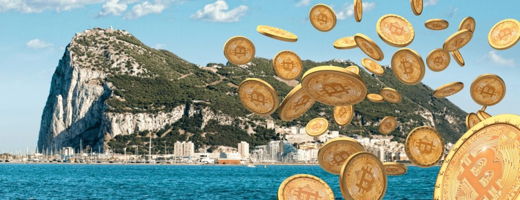 Cryptocurrency regulations Gibraltar
