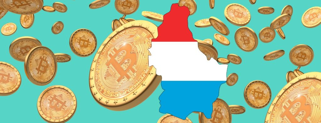 Cryptocurrency regulations Luxembourg