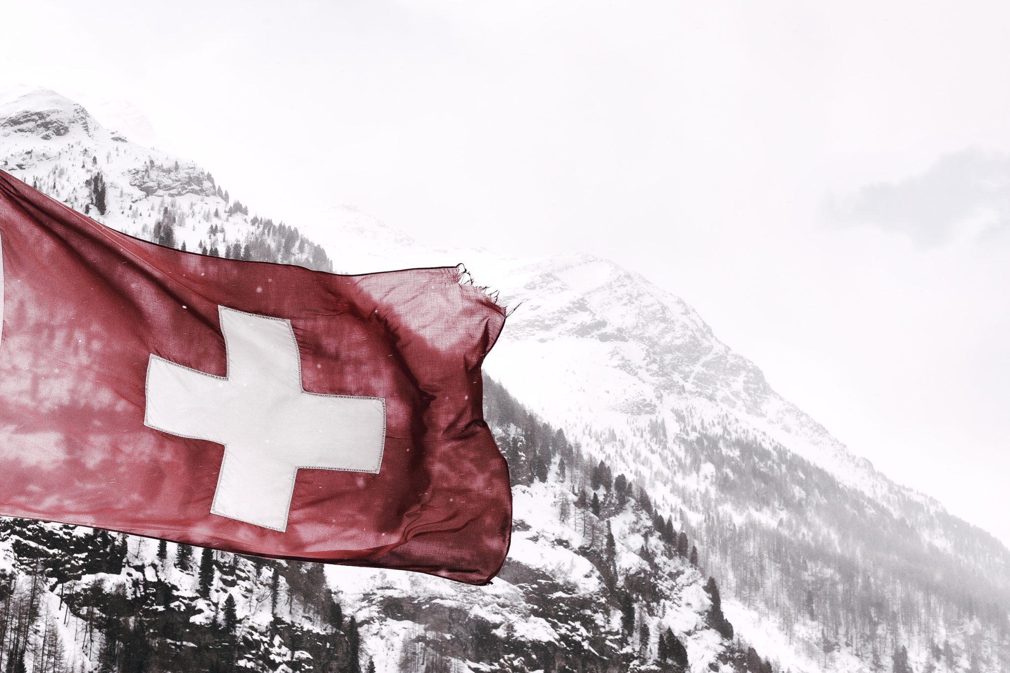 FINMA The Swiss Financial Market Supervisory Authority