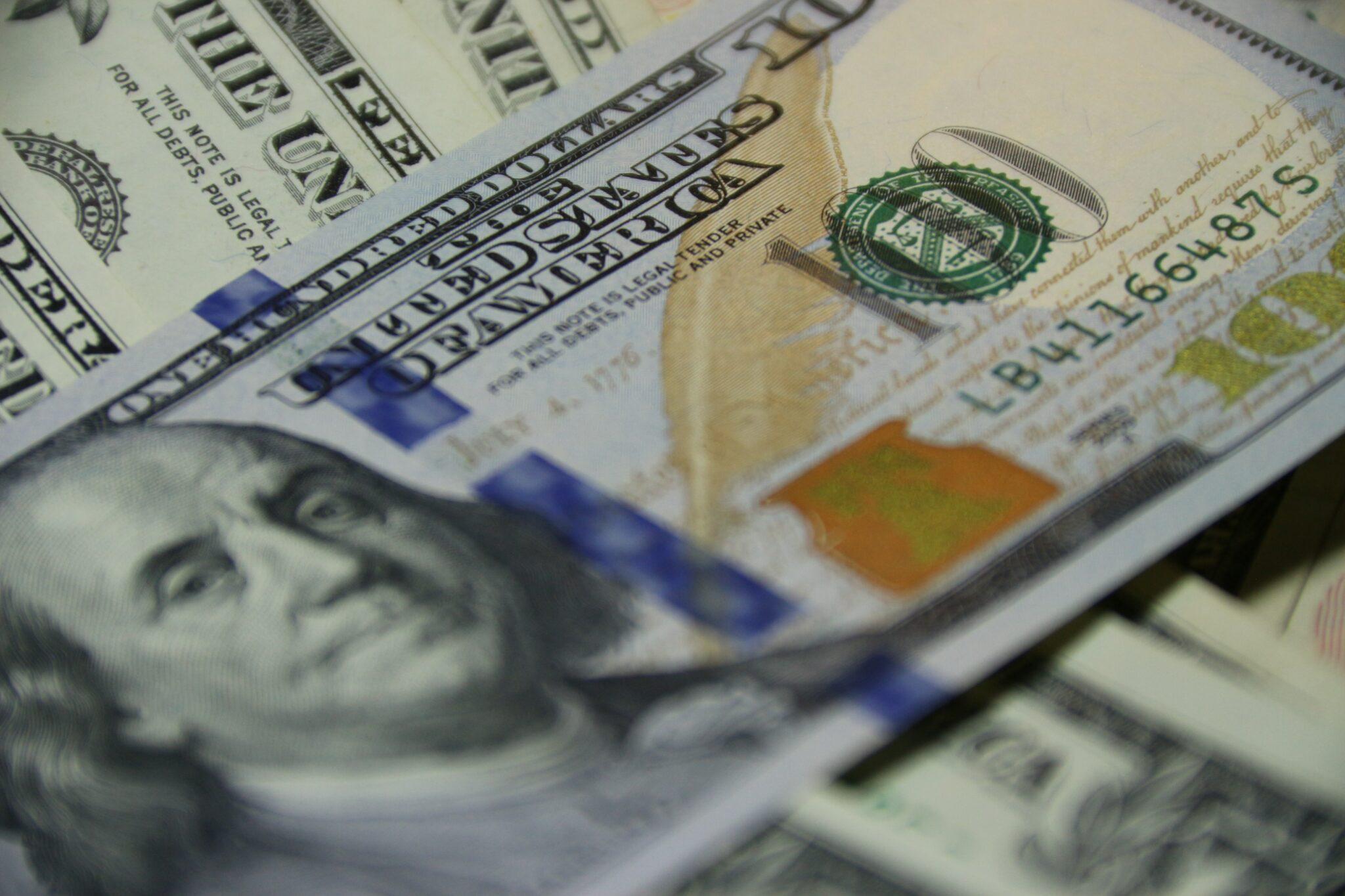 fraud money laundering