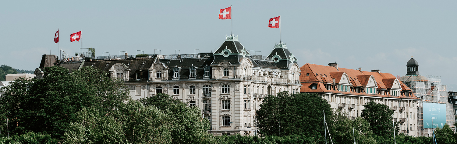 Switzerland Clamps Down on Fincrime