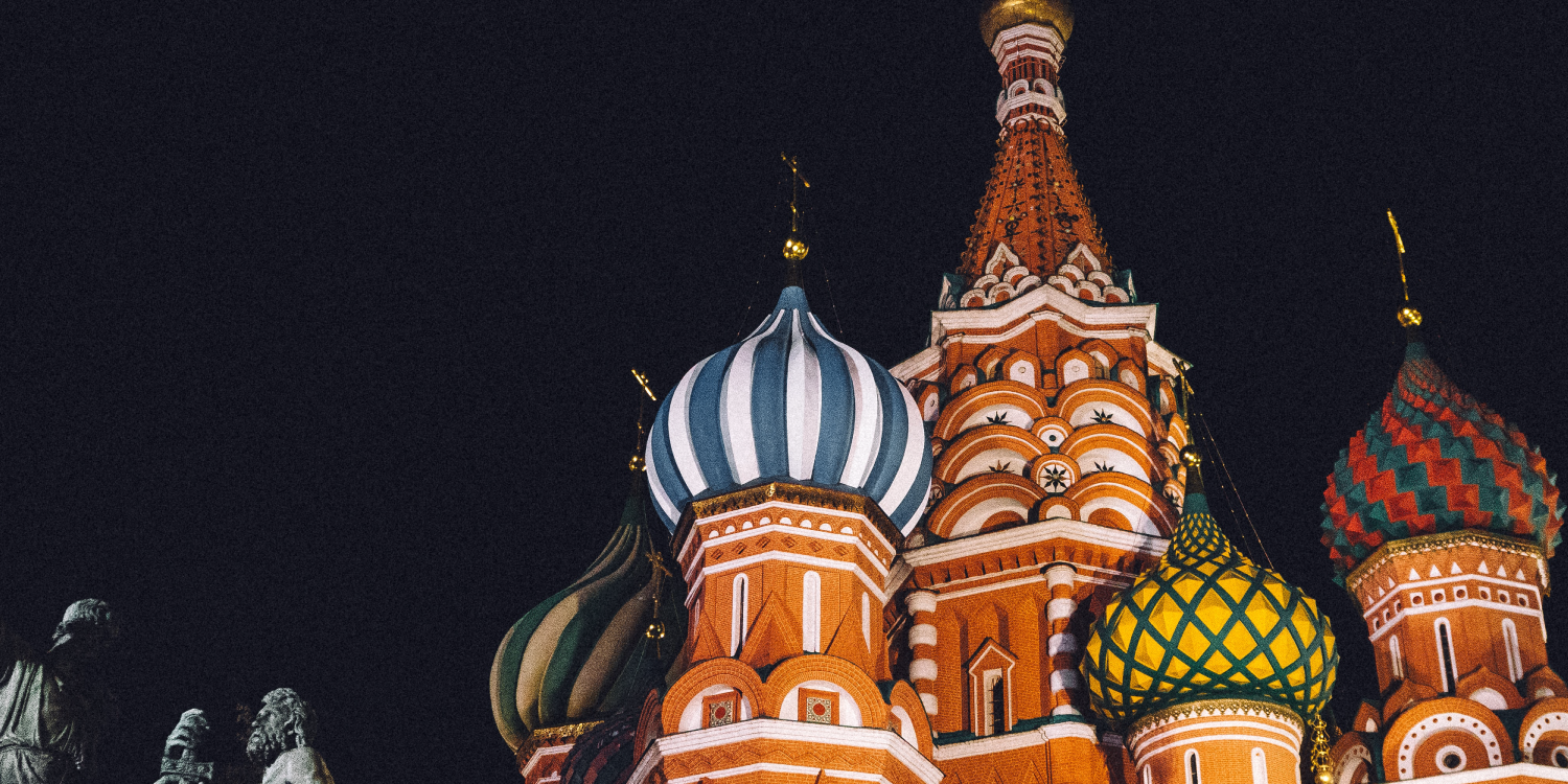 Russian Risks: Valuable Watchlists to Monitor