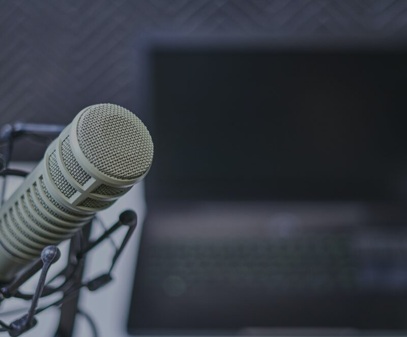 Podcast Mic: Interview with Jason Leopold How FinCEN Files Began