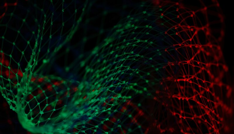 green & red web: reduce false positives with machine learning