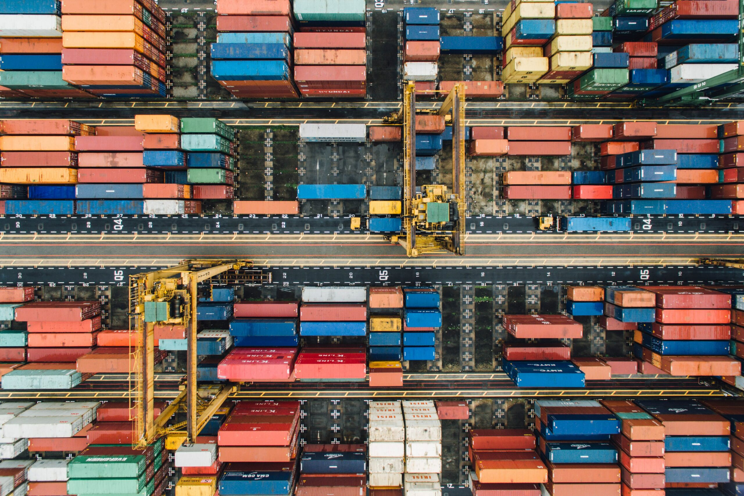 Shipping containers: What are Trade Sanctions